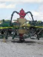 Fracing - hydraulic fracture process
